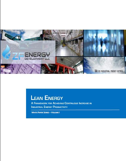 ZF Energy Development White Paper